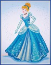 Disney Dimond Painting  Elsa thumbnail
