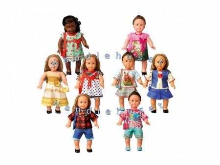 Dress your Doll